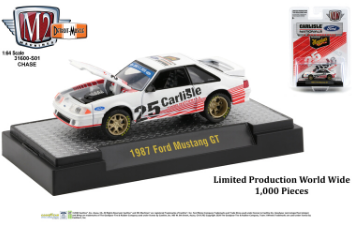 Get your 2020 Ford Nationals Diecast at the Show