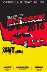 2016 Import & Performance Nationals
